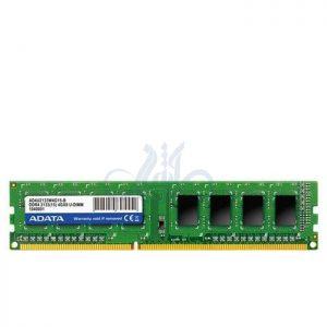 رم دسکتاپ DDR4 تک کاناله 2133 مگاهرتز CL15 ای دیتا مدل Premier ظرفیت 16 گیگابایت