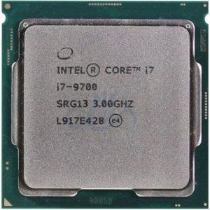 پردازنده تری اینتل مدل آی سون ۹۷۰۰ با فرکانس ۳.۰ گیگاهرتز