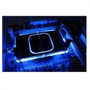 کیت کامل خنک کننده مایع پردازنده ایکس اس پی سی مدل ری استرم 420 ای ایکس 240