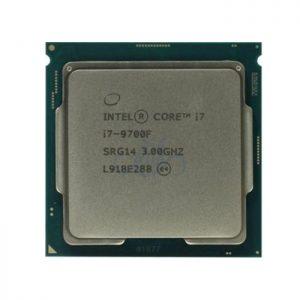 سی پی یو اینتل Core i7-9700F