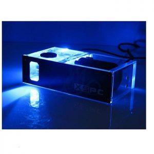 کیت کامل خنک کننده مایع پردازنده ایکس اس پی سی مدل ری استرم 420 ای ایکس 280