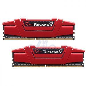 رم دسکتاپ DDR4 دو کاناله 3000 مگاهرتز CL15 گیل مدل Potenza ظرفیت 16 گیگابایت