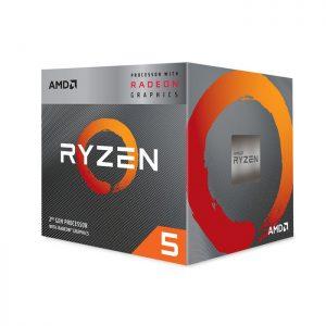 سی پی یو ای ام دی AMD Ryzen 5 3600X 3.8GHz
