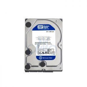 هارد وسترن دیجیتال Caviar Blue 3.5inch 500GB WD500