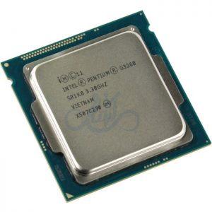 سی پی یو اینتل Pentium G3260