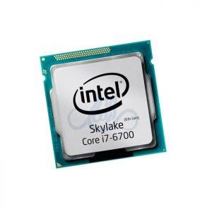 سی پی یو اینتل Skylake Core i7- 6700