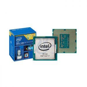 سی پی یو اینتل Core i7-4770