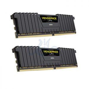 رم کورسیر Vengeance LPX 16GB DDR4 3000 Dual