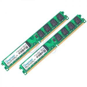 رم کامپیوتر سامسونگ 4GB DDR3 1333MHz Used