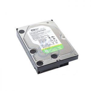 هارد وسترن دیجیتال AV-GP 500GB WD5000AVDS