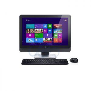 آل این وان دل OptiPlex 9020 i5 4GB 500GB Intel