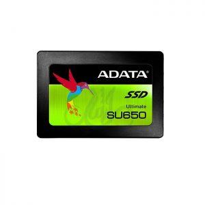 حافظه اس اس دی ای دیتا Ultimate SU650 120GB