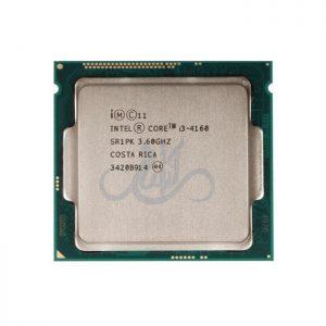 سی پی یو اینتل Core i3-4160