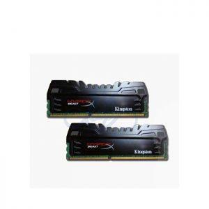 رم کامپیوتر کینگستون Hyperx 16GB DDR3 2400MHz