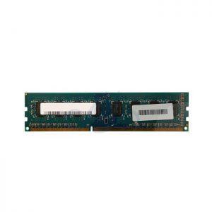 رم کامپیوتر کینگمکس PC3 4GB DDR3 1600MHZ Single