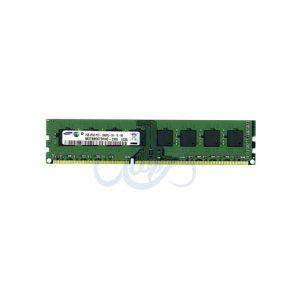 رم کامپیوتر سامسونگ 2GB DDR3 1333MHz