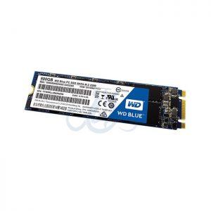 حافظه اس اس دی وسترن دیجیتال Blue 500GB M.2