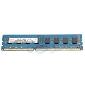رم کامپیوتر هاینیکس 2GB DDR3 1600 Used