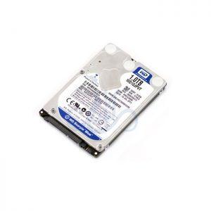 هارد وسترن دیجیتال Blue 1TB WD10JPVT