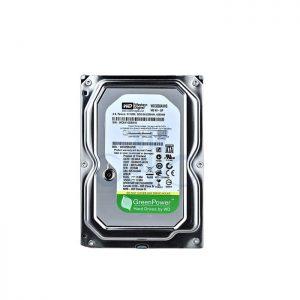 هارد وسترن دیجیتال AV-GP 250GB WD2500AVVS