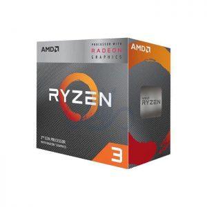 سی پی یو ای ام دی Ryzen 3 3200G