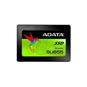 حافظه اس اس دی ای دیتا Ultimate SU655 240GB