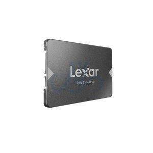 حافظه اس اس دی لکسار NS100 1TB