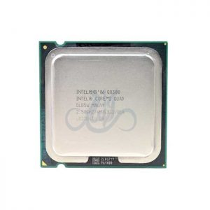 سی پی یو اینتل Core2 Quad Q8300
