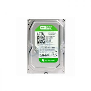 هارد وسترن دیجیتال Green 1TB WD10EZRX