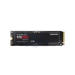 حافظه اس اس دی سامسونگ 970PRO NVME M.2 512GB