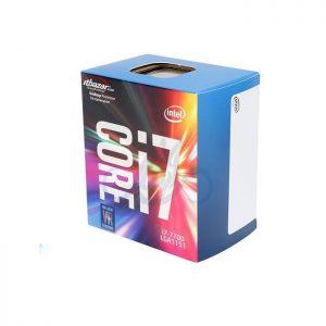 سی پی یو اینتل Core i7-7700