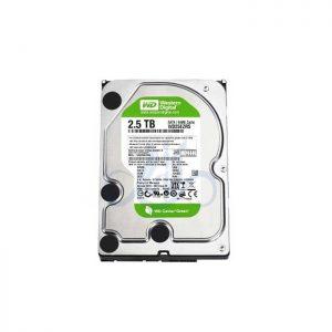 هارد وسترن دیجیتال Green 4TB WD40EZRX