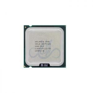 سی پی یو اینتل Core 2 Quad Q9400