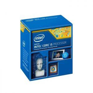 سی پی یو اینتل CPU Intel corei5 4670 box