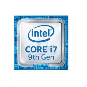 سی پی یو اینتل Core i7-9700K