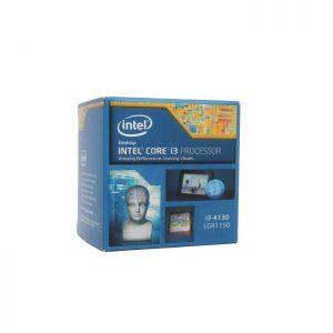 سی پی یو اینتل Core i3-4130