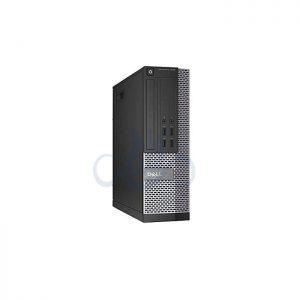کامپیوتر رومیزی دل Optiplex 7020 MT i5 4GB 500GB