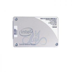 حافظه اس اس دی اینتل Pro 1500 180GB
