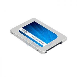 حافظه اس اس دی کروشیال BX200 480GB