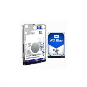 هارد وسترن دیجیتال 1TB WD10SPZX Blue