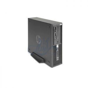 ورک استیشن اچ پی Z220 SSF