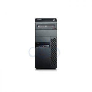 کامپیوتر رومیزی لنوو ThinkCentre M91P i5 4GB 250GB