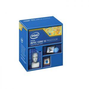 سی پی یو اینتل Core i5 4590 3.3GHZ