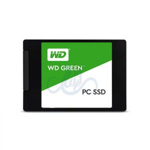 حافظه اس اس دی وسترن دیجیتال Green 240GB