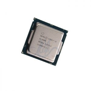 سی پی یو اینتل Skylake Core i5-6600