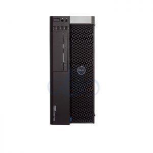 کامپیوتر رومیزی دل T3610 E5-1620-8GB-500GB-2GB