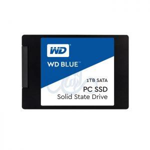 حافظه اس اس دی وسترن دیجیتال Blue 1TB