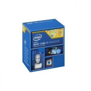 سی پی یو اینتل CPU Intel corei7 4770k Haswell