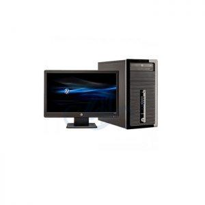کامپیوتر رومیزی اچ پی ProDesk 600 G1 i5 4G 500GB