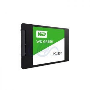 حافظه اس اس دی وسترن دیجیتال Green PC 120GB